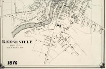 Image of Keeseville Essex County, N.Y. -