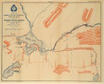 Image of S.N.Y. Adirondack Survey...Beaver River survey section no. 1 - Colvin, Verplanck