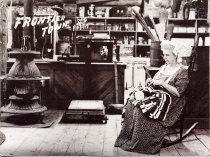 Image of Country Store at Frontier Town - Postcard
