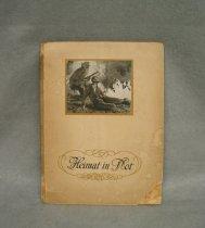 Image of Heimat in Not - Book