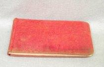 Image of Album, Autograph