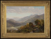 Image of Boquet Valley - Painting
