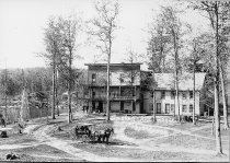 Image of OLD-STAR-LAKE HOUSE. FOLEY V. LYMON - Print, contact