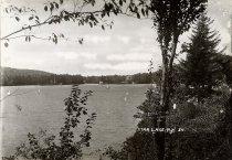 Image of Star Lake, N.Y. 54. - Print, contact