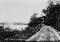 Image of West River Road, near Minetto, N.Y. - Print, contact