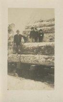 Image of Print, Real Photo Postcard