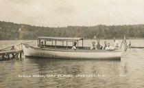 Image of Stella Maris, Camp St. Mary, Long Lake, N.Y. 568. - Print, Real Photo Postcard