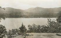 Image of Long Pond  Keeseville N.Y.  45. - Print, Real Photo Postcard