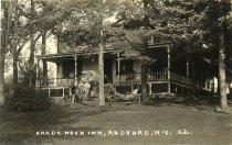 Image of Shady Nook Inn, Redford, N.Y. 22. - Print, gelatin silver
