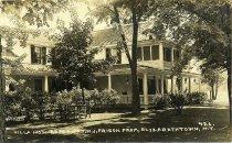 Image of Villa Mon Repos, Mrs. H.J. Fridon, Prop., Elizabethtown, N.Y. 426. - Print, gelatin silver