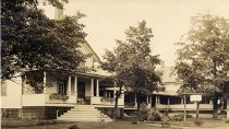 Image of Buena Vista Country Club, Willsboro, N.Y. 227. - Print, Real Photo Postcard