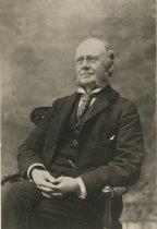 Image of Portrait of Titus B. Meigs - Print, Photographic