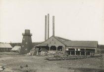 Image of Santa Clara Sawmill - Print, Photographic