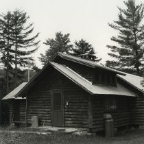 Image of Arbutus Camp - Print, Photographic