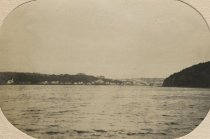 Image of Lake and Shore - Print, Photographic