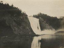 Image of Waterfall - Print, Photographic