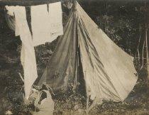 Image of Campsite - Print, Photographic
