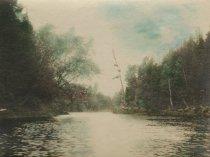 Image of Raquette River - Print, Photographic