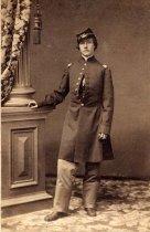 Image of Carte-de-visite