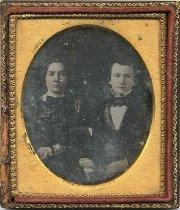 Image of Daguerreotype