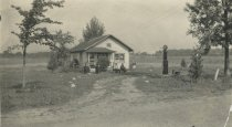 Image of [Willsboro Point, N.Y.] - Print, Gelatin Silver