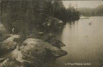 Image of Little Rock Lake   - Print, Gelatin Silver