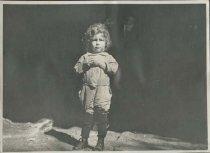 Image of Flossie Wilder - Print, Gelatin Silver