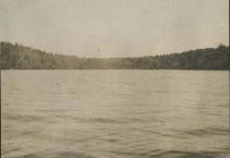 Image of Hawk Lake - Print, Gelatin Silver
