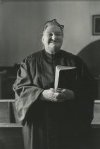 Image of Rev. Daisy Allen - Print, Photographic