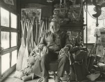 Image of Fredolin Burke - Print, Photographic