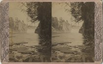 Image of Birmingham Falls - Stereoview