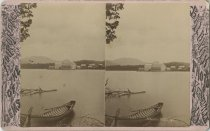 Image of Martin's Hotel - Stereoview