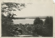 Image of Raquette Lake Antlers Hotel - Print, Photographic