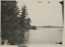 Image of Raquette Lake  - Print, Photographic