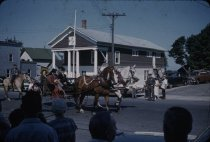 Image of Carriage in a Parade - Transparency, Slide