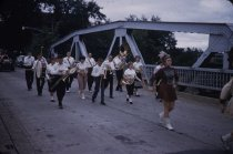 Image of Parade Band - Transparency, Slide