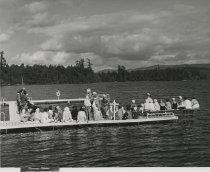 Image of Preparing to Swim - Print, Photographic