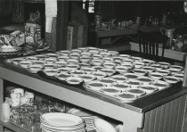 Image of Preparing for a Meal - Print, Photographic