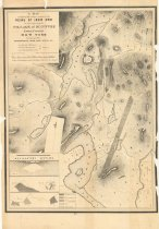 Image of Map of the couunty of Essex - E. N. Horsford, comp.