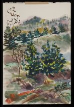 Image of Eleventh Mountain - Painting