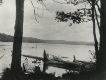 Image of Woodhull Lake - Print, Photographic