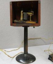 Image of Amplifier, Audio