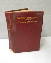 Image of Hawkin's Aids: Engineers Examination with Questions and Answers - Book