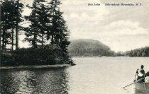Image of Star Lake, Adirondack Mountains, N.Y.  - Postcard