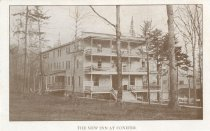 Image of The New Inn at Conifer - Postcard
