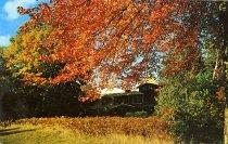 Image of Hemlock Hall - Postcard