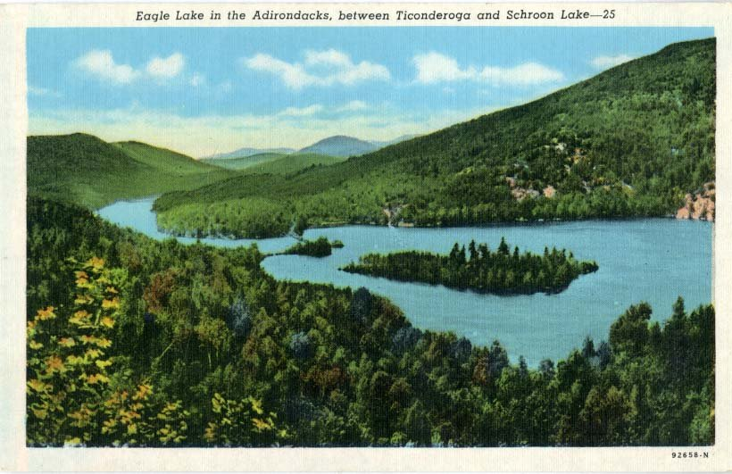 Adirondack Experience Collection
