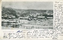Image of Ausable Forks, N.Y. - Postcard