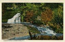 Image of Singing Water, Elizabethtown, N.Y. - Postcard