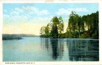 Image of Pine Knoll, Raquette Lake, N.Y. - Postcard